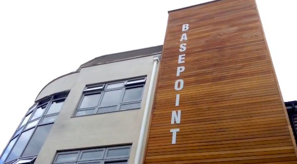 Ropetackle becomes Basepoint